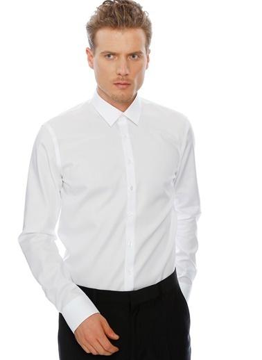 Klasik Uzun Kollu Gömlek-Fabrika